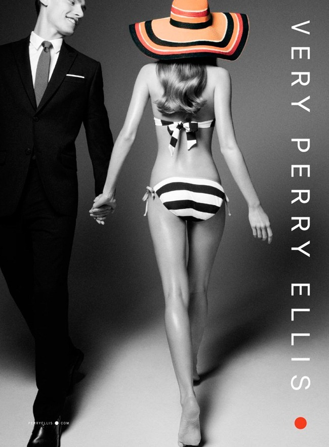 CAMPAIGN- Gabriel Chytry, Rainer Andreesen & Vladimir Ivanov for Perry Ellis Spring 2013. www.imageamplified.com, Image Amplified (2)
