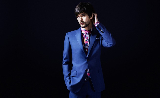 CAMPAIGN- Ben Whishaw for Mr Porter. www.imageamplified.com, Image Amplified (1)