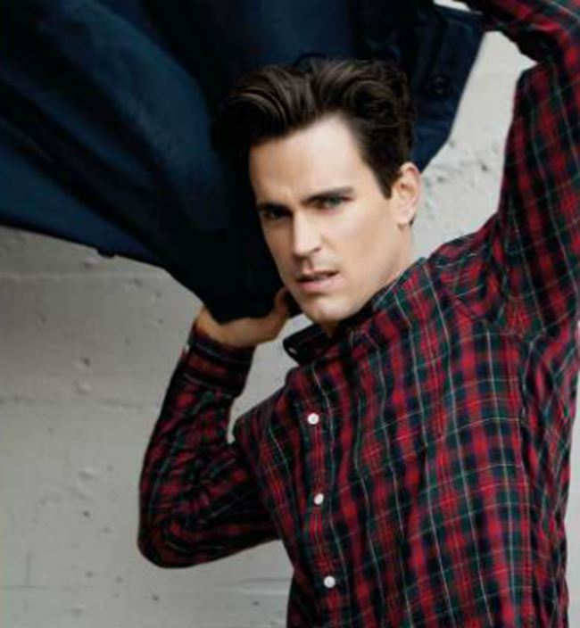 DAMAN MAGAZINE- Matt Bomer in Hot Under The Collar by Mitchell Nguyen McCormack. March 2013, www.imageamplified.com, Image Amplified (8)