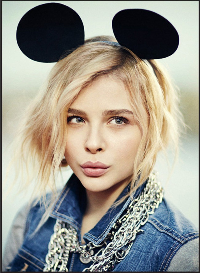 TEEN VOGUE- Chloe Grace Moretz in Chloe's World by Boo George. Nancy Rohde, March 2013, www.imageamplified.com, Image Amplified (3)