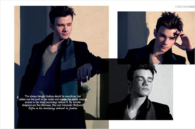 AUGUST MAN MAGAZINE- Chris Colfer by Chiun-Kai Shih. Christopher Campbell, www.imageamplified.com, Image Amplified (1)