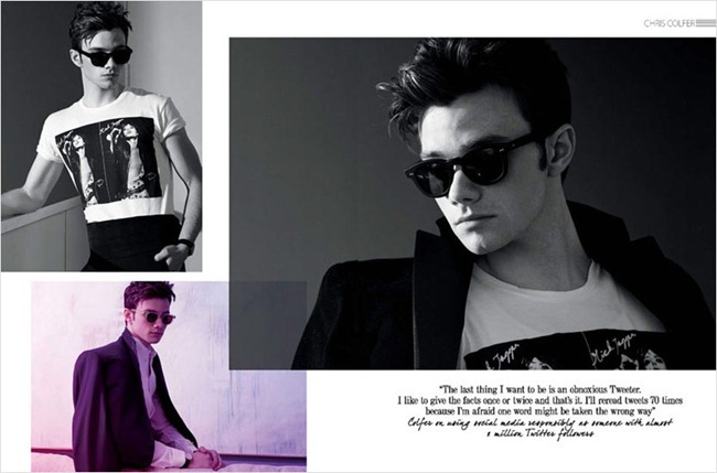 AUGUST MAN MAGAZINE- Chris Colfer by Chiun-Kai Shih. Christopher Campbell, www.imageamplified.com, Image Amplified (3)