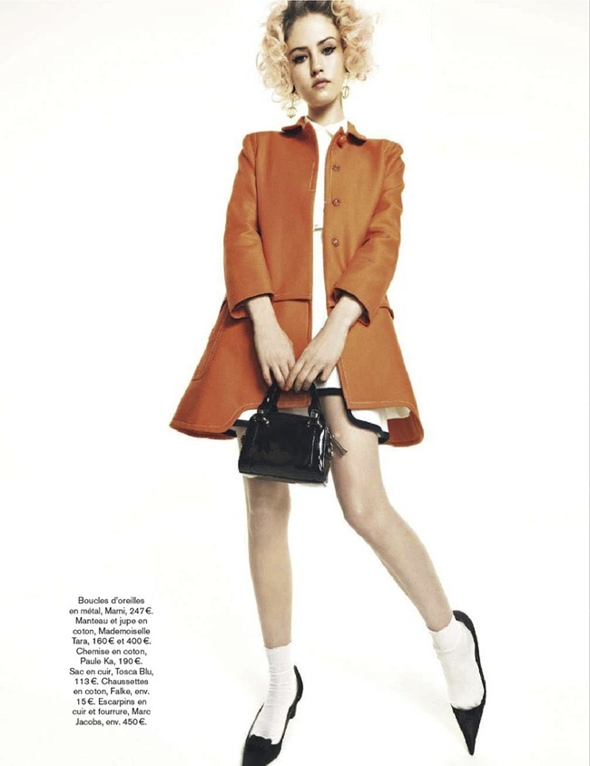 GLAMOUR FRANCE- Charlotte Free in Twist and Shout by Nico. Sebastien Cambos, March 2013, www.imageamplified.com, Image Amplified (11)