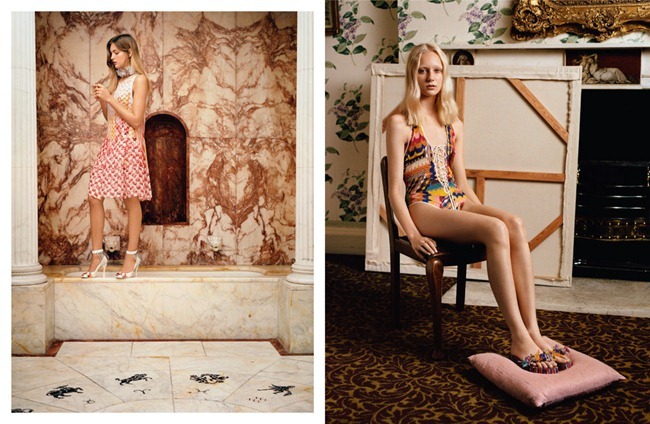 CAMPAIGN- Missoni Spring 2013 by Alasdair McLellan. www.imageamplified.com, Image Amplified (2)