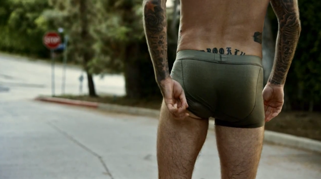 SHORT FILM- David Beckham for H&M Bodywear 2013 by Guy Richie. www.imageamplified.com, Image Amplified (14)