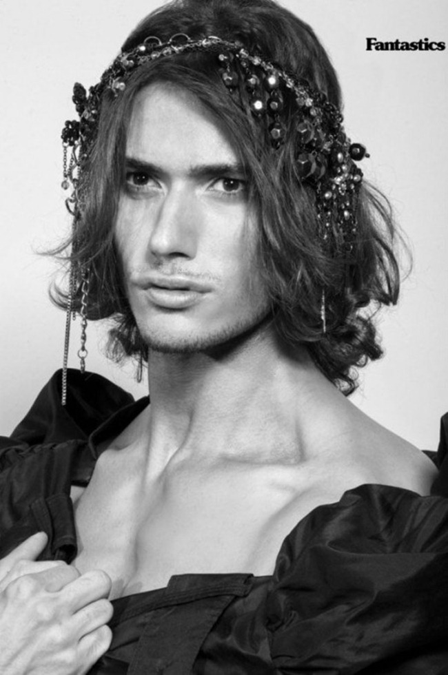 FANTASTICSMAG- Matt Shahsavan by Fidel Gonzalez. www.imageamplified.com, Image Amplified (2)
