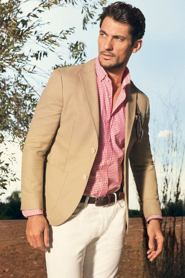 LOOKBOOK- David Gandy for Massimo Dutti Spring 2013. www.imageamplified.com, Image Amplified (4)