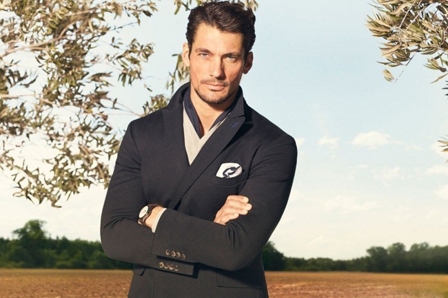 LOOKBOOK- David Gandy for Massimo Dutti Spring 2013. www.imageamplified.com, Image Amplified (8)