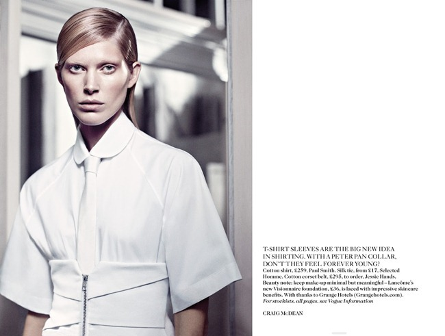 VOGUE UK- Iselin Steiro in Cut to the Chase by Craig McDean. Jane How, March 2013, www.imageamplified.com, Image Amplified (10)