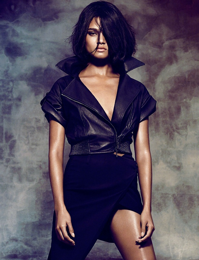 CAMPAIGN- Daniela Braga for Plein Sud Spring 2013 by Greg Kadel. www.imageamplified.com, Image Amplified (1)