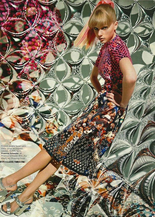 ELLE MAGAZINE- Taylor Swift in Whole Lotta Love by Carter Smith. Joe Zee. www.imageamplified.com, Image Amplified (6)
