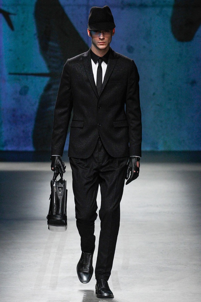 NEW YORK FASHION WEEK- Kenneth Cole Collection Men Fall 2013. www.imageamplified.com, Image Amplified (6)