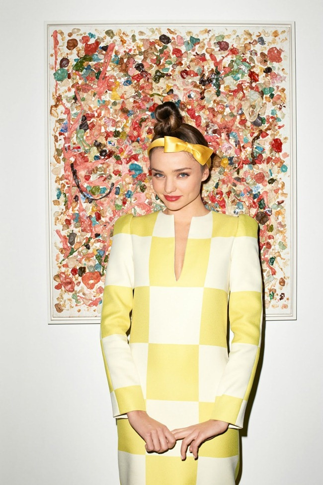 PURPLE MAGAZINE- Miranda Kerr in Best of the Season by Terry Richardson. Caroline Gaimari, Spring 2013, www.imageamplified.com, Image Amplified (4)