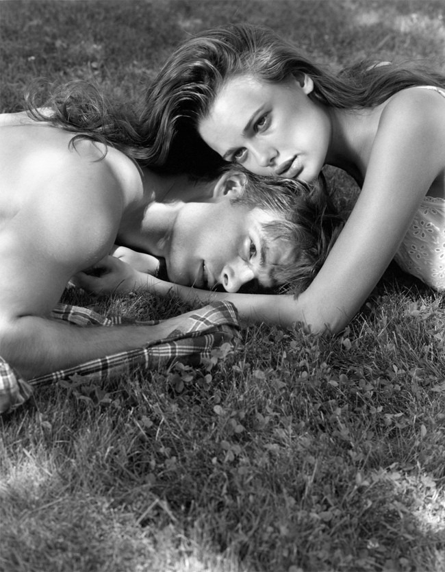 CAMPAIGN- Max for Abercrombie & Fitch 2013 by Bruce Weber. www.imageamplified.com, Image Amplified (2)