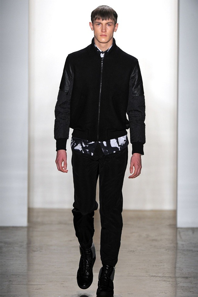 NEW YORK FASHION WEEK- Tim Coppens Fall 2013. www.imageamplified.com, Image Amplified (3)