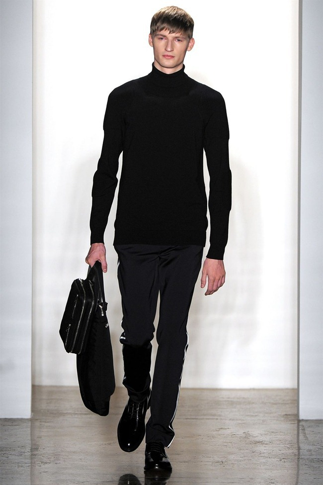NEW YORK FASHION WEEK- Tim Coppens Fall 2013. www.imageamplified.com, Image Amplified (12)