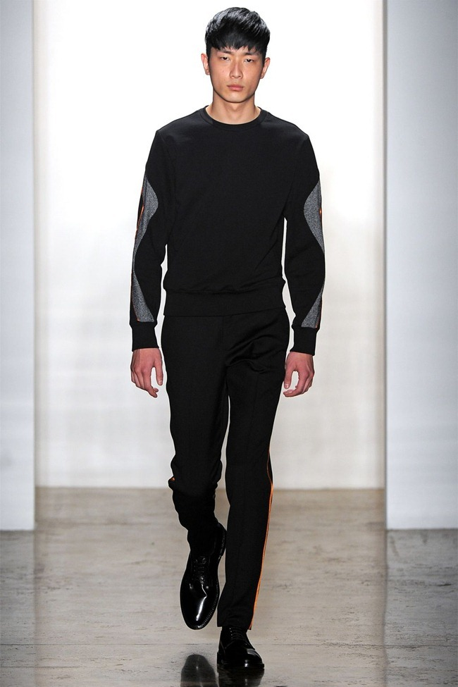 NEW YORK FASHION WEEK- Tim Coppens Fall 2013. www.imageamplified.com, Image Amplified (15)