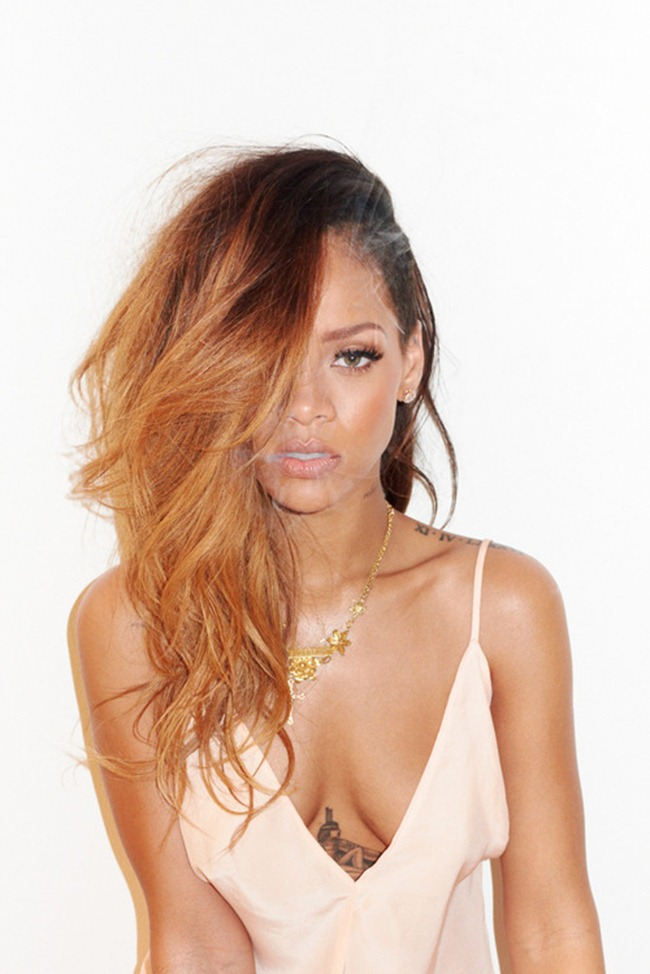 ROLLINGSTONE MAGAZINE- Rihanna by Terry Richardson. February 2013, www.imageamplified.com, Image Amplified (3)