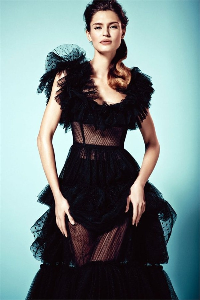 VANITY FAIR ITALIA- Bianca Balti by Vanmossevelde   N. February 2013, www.imageamplified.com, Image Amplified (5)
