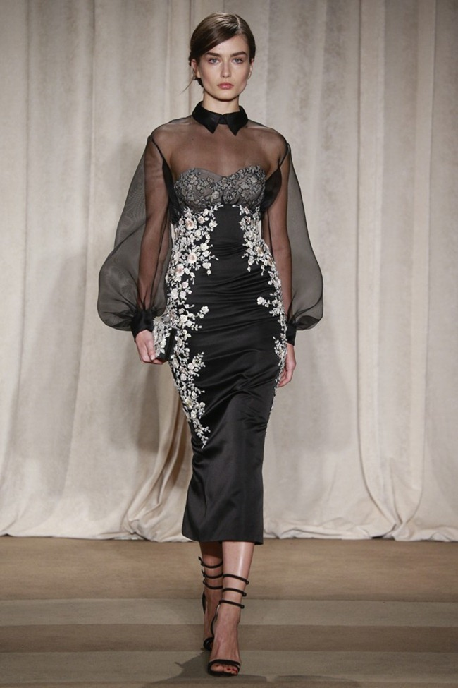 NEW YORK FASHION WEEK- Marchesa Collection Fall 2013. www.imageamplified.com, Image Amplified (9)