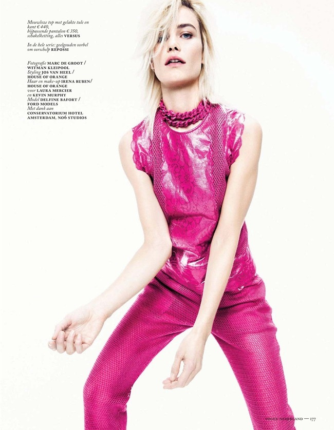 VOGUE NETHERLANDS- Delfine Bafort in Crazy Colours by Marc de Groot. Jos van heel, March 2013, www.imageamplified.com, Image Amplified (8)