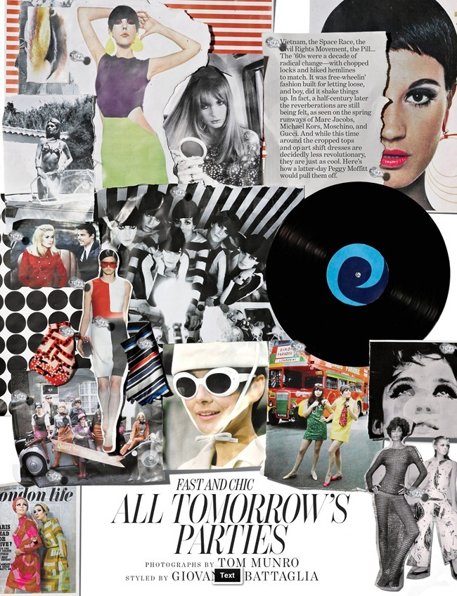 W MAGAZINE- Alana Zimmer, Julia Stegner & Kasia Struss in All Tomorrow's Parties by Tom Munro. Giovanna Battaglia, March 2013, www.imageamplified.com, Image Amplified (3)