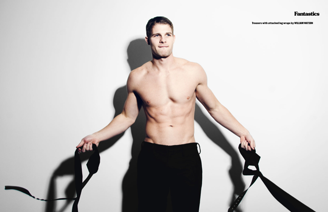 FANTASTICSMAG- Jeff Timsik in Hard Core Cool by McKenzie James. Spring 2013, James Nixon, www.imageamplified.com, Image Amplified (6)