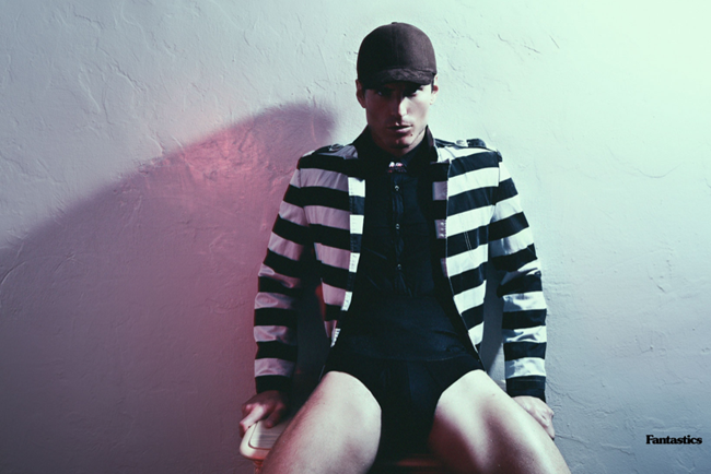 FANTASTICSMAG- Joeph Weir in Interlude by Leandro Corredor, Spring 2013, www.imageamplified.com, Image Amplified (1)