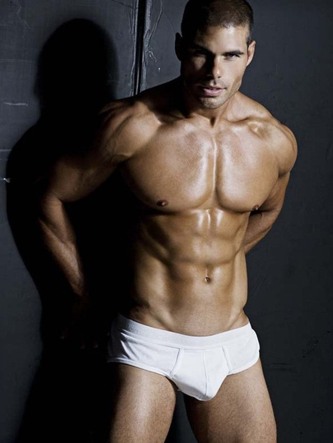 MASCULINE DOSAGE- James Rizzo by Rick Day. www.imageamplified.com, Image Amplified