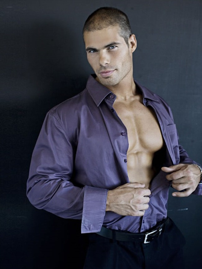 MASCULINE DOSAGE- James Rizzo by Rick Day. www.imageamplified.com, Image Amplified (2)