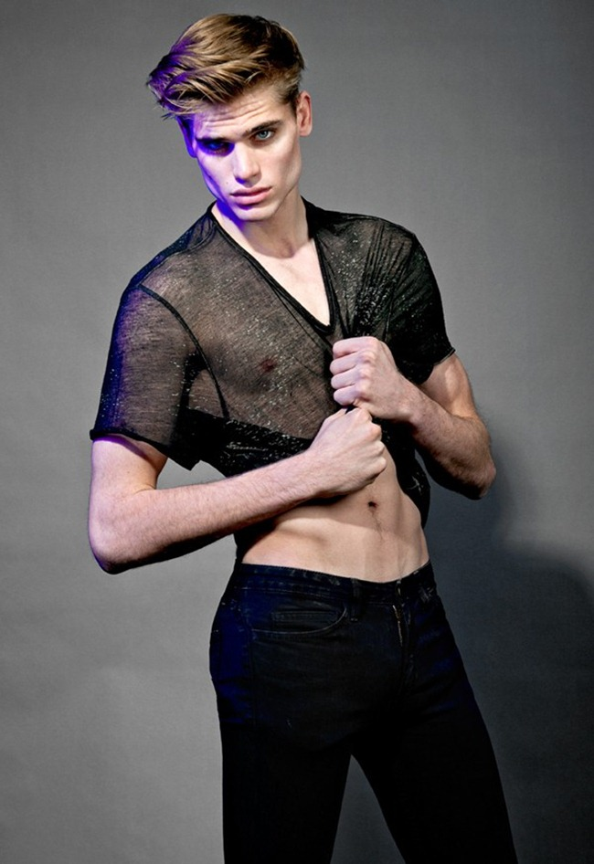 MASCULINE DOSAGE- Louis Lemaire by B. Charles Johnson. www.imageamplified.com, Image Amplified (2)