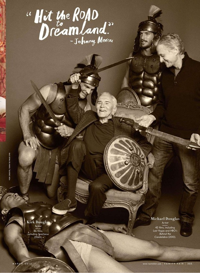 VANITY FAIR MAGAZINE- Bruce Weber's Adventures in Hollywood by Bruce Weber. March 2013, www.imageamplified.com, Image Amplified (22)