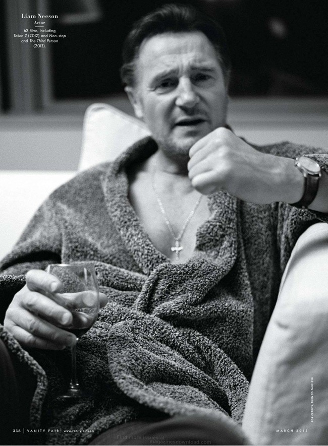 VANITY FAIR MAGAZINE- Bruce Weber's Adventures in Hollywood by Bruce Weber. March 2013, www.imageamplified.com, Image Amplified (24)