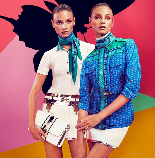 CAMPAIGN- Anna Selezneva for Fay Spring 2013. www.imageamplified.com, Image Amplified (2)