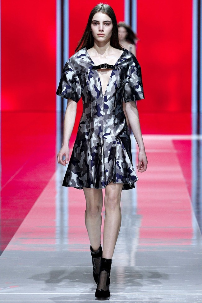 LONDON FASHION WEEK- Christopher Kane Fall 2013. www.imageamplified.com, Image Amplified (9)