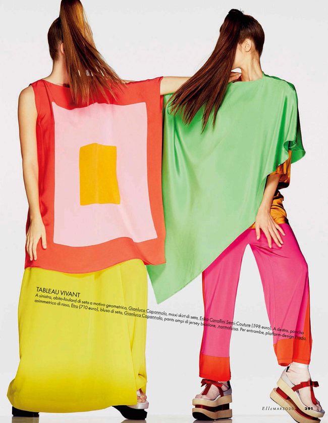 ELLE ITALY- Abi Fox & Angelina Nawojczyk in In Full Color by Alexei Hay. Alberto Zanoletti, March 2013, www.imageamplified.com, Image Amplified (6)