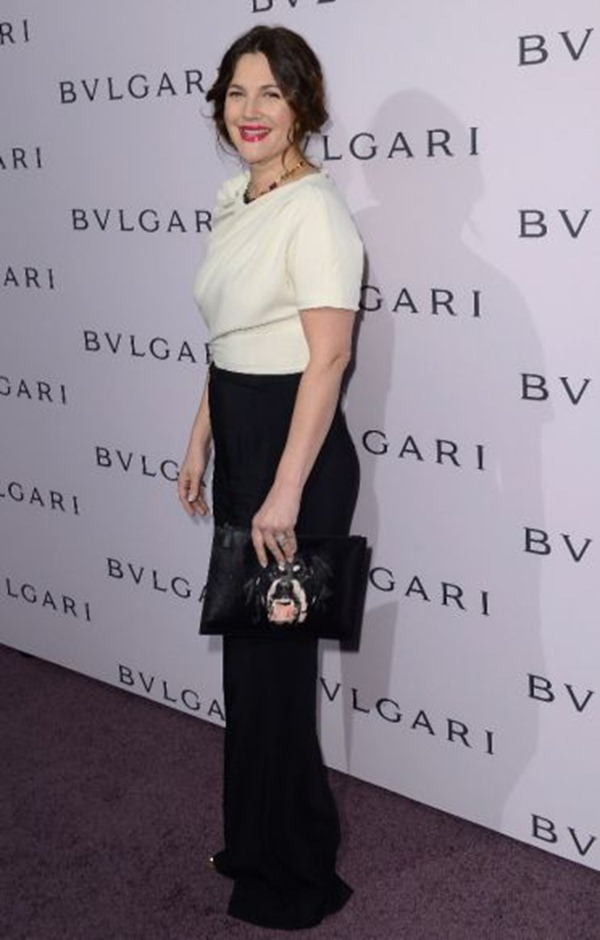 RED CARPET COVERAGE- BVLGARI Elizabeth Taylor Collection Celebration. www.imageamplified.com, Image Amplified
