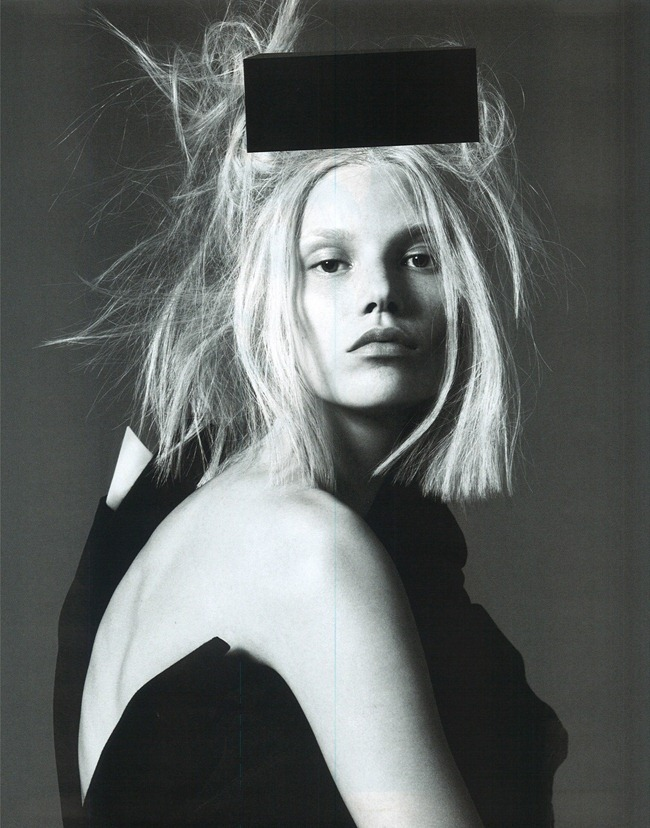 VOGUE PARIS- Suvi Koponen by Mert & Marcus, March 2013, www.imageamplified.com, Image Amplified (2)