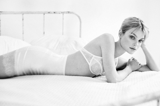 CAMPAIGN- Jessica Stam for Oysho Spring 2013 by Matteo Montanari. www.imageamplified.com, Image Amplified (1)