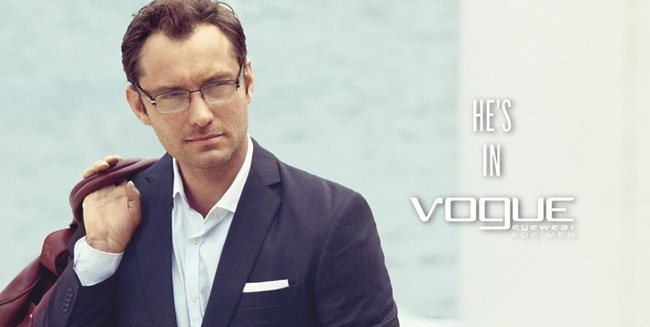 CAMPAIGN- Jude Law for Vogue Eyewear Spring 2013 by Peter Lindbergh. www.imageamplified.com, image Amplified (5)