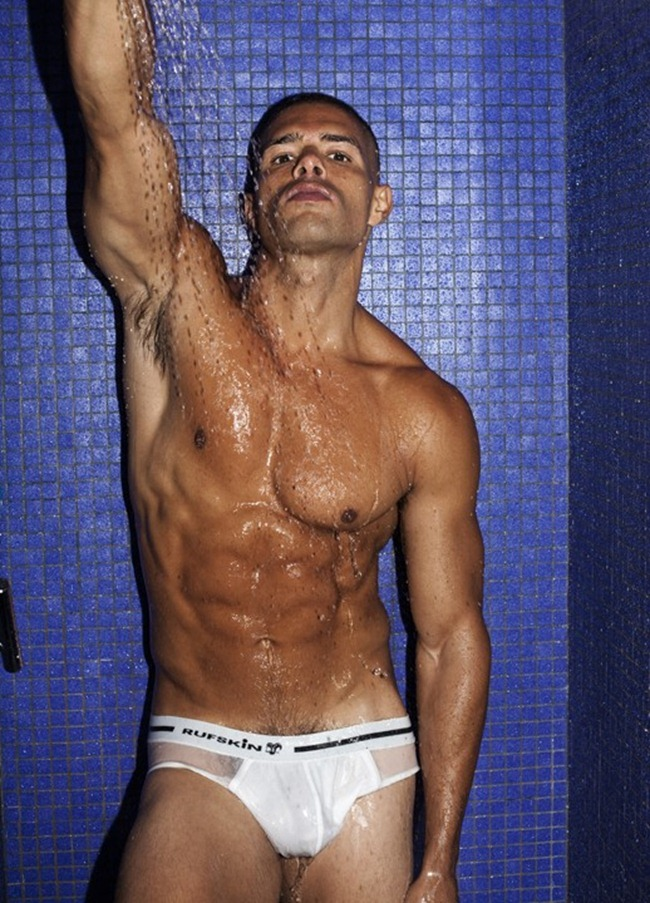 MASCULINE DOSAGE- Anthony Gallo by Greg Vaughan. www.imageamplified.com, Image Amplified