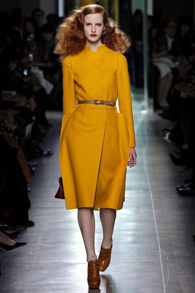 MILAN FASHION WEEK- Bottega Veneta Fall 2013. www.imageamplified.com, Image Amplified (10)