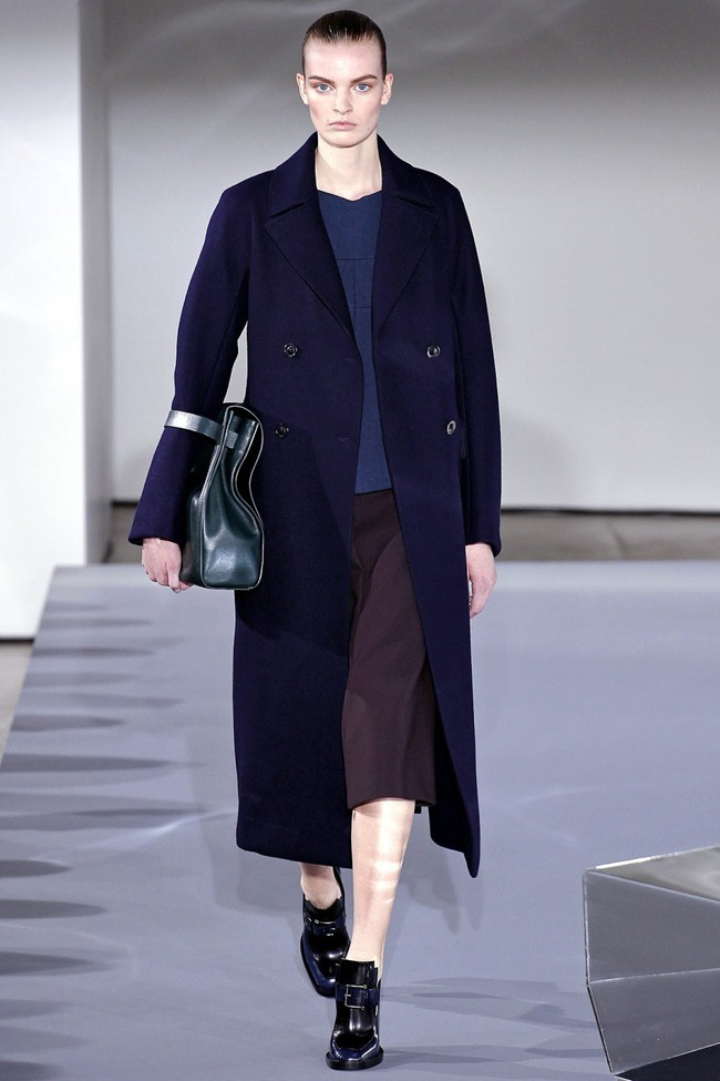 MILAN FASHION WEEK- Jil Sander Fall 2013. www.imageamplified.com, Image Amplified (2)
