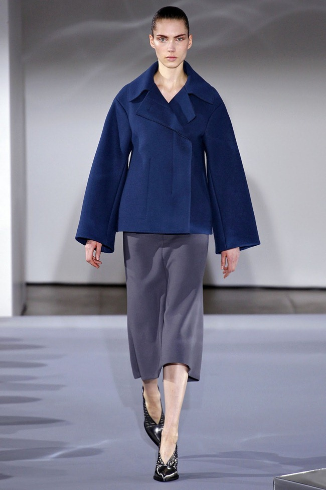 MILAN FASHION WEEK- Jil Sander Fall 2013. www.imageamplified.com, Image Amplified (8)