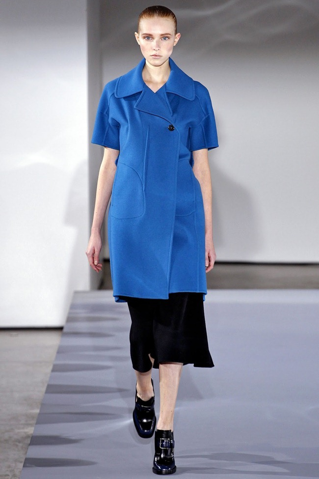 MILAN FASHION WEEK- Jil Sander Fall 2013. www.imageamplified.com, Image Amplified (24)