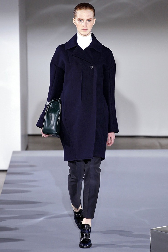 MILAN FASHION WEEK- Jil Sander Fall 2013. www.imageamplified.com, Image Amplified (25)