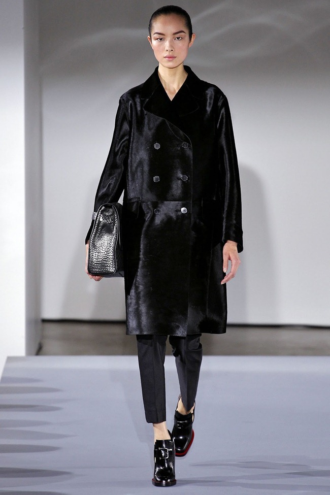 MILAN FASHION WEEK- Jil Sander Fall 2013. www.imageamplified.com, Image Amplified (30)