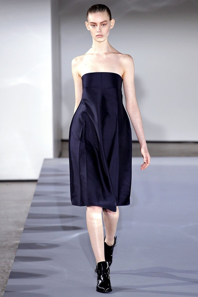 MILAN FASHION WEEK- Jil Sander Fall 2013. www.imageamplified.com, Image Amplified (33)