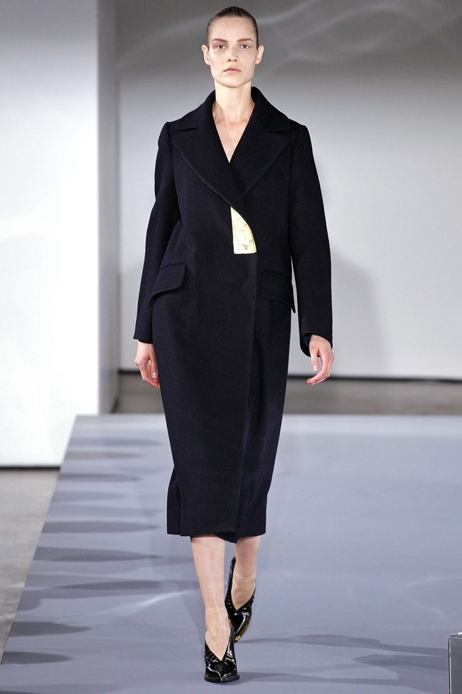 MILAN FASHION WEEK- Jil Sander Fall 2013. www.imageamplified.com, Image Amplified (37)
