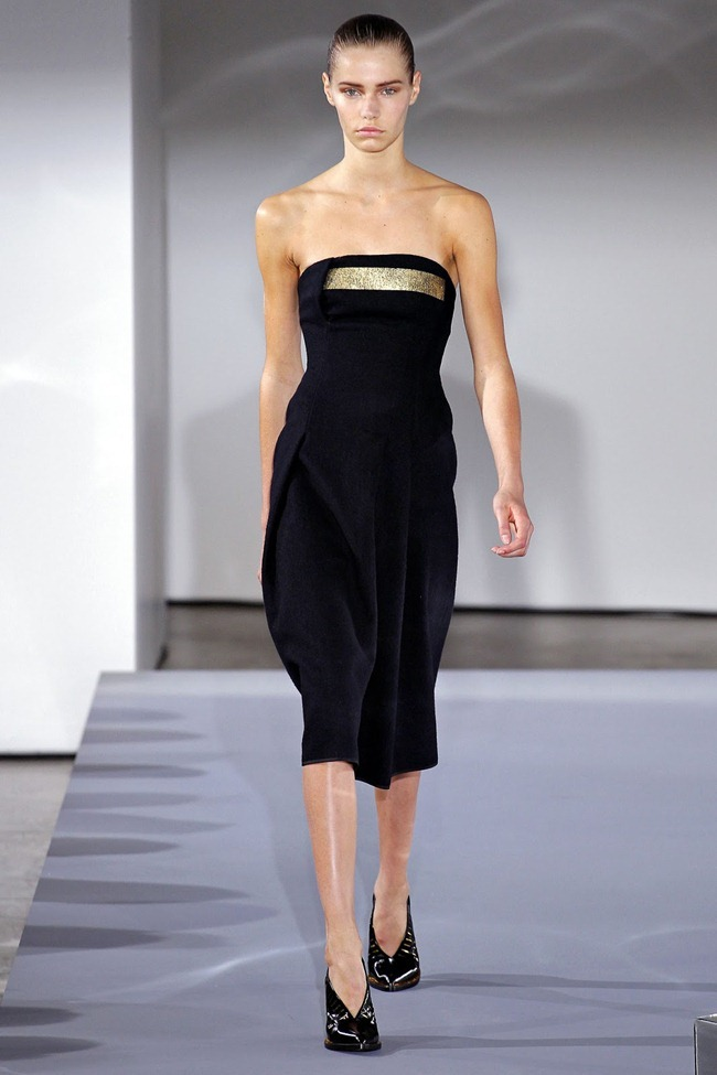 MILAN FASHION WEEK- Jil Sander Fall 2013. www.imageamplified.com, Image Amplified (38)